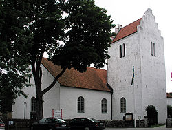 Kristianopel church view.jpg