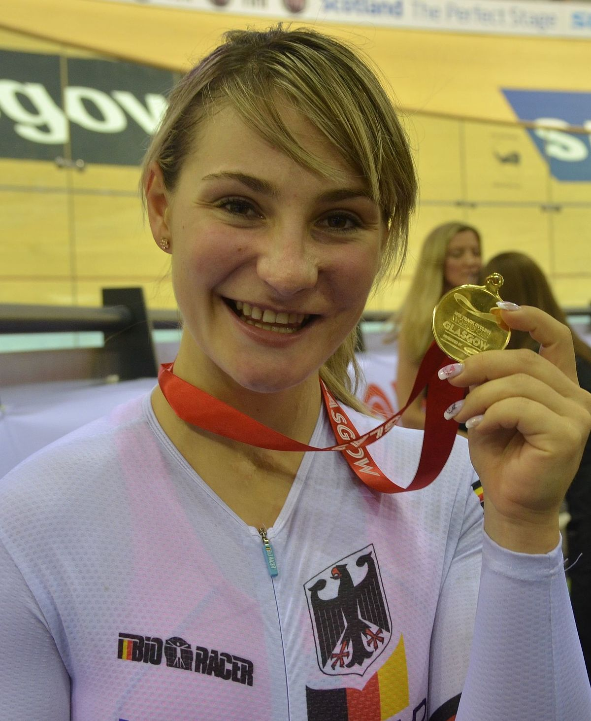 Kristina Vogel nude 429