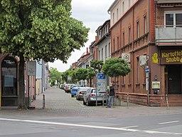 Kronengasse in Neu-Isenburg