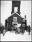 Kronprins Olav og kronprinsesse Märtha, Finnmark, 1934 (31736636103).jpg
