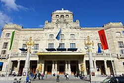 Kungliga Dramatiska Teatern i Stockholm
