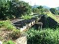 Kurayoshi-line ruins Uwanada.jpg