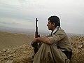 Kurdish PDKI Peshmerga (11504223486).jpg