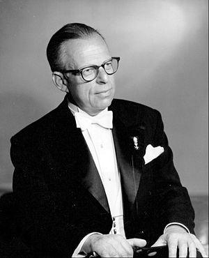 Kurt Herbert Adler - Adler in 1966