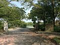 Kusunoki-koen Park 20130912.JPG