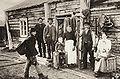Kven Finner Kurravare Torne Sweden B Mesch 1926.jpg