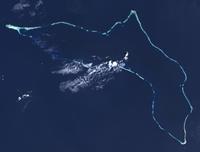 Kwajalein Atoll 2003-02-07 - Landsat 7 - 30m.png