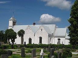 Långaröds kirke
