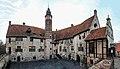 Lüdinghausen, Burg Vischering -- 2014 -- 5438-40.jpg