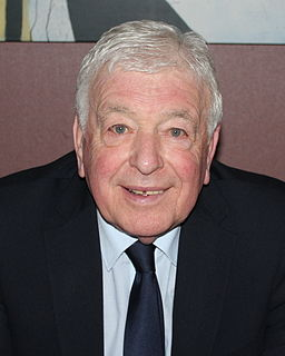 Ian Callaghan English footballer