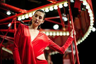 British Fashion Council - LFW Carousel