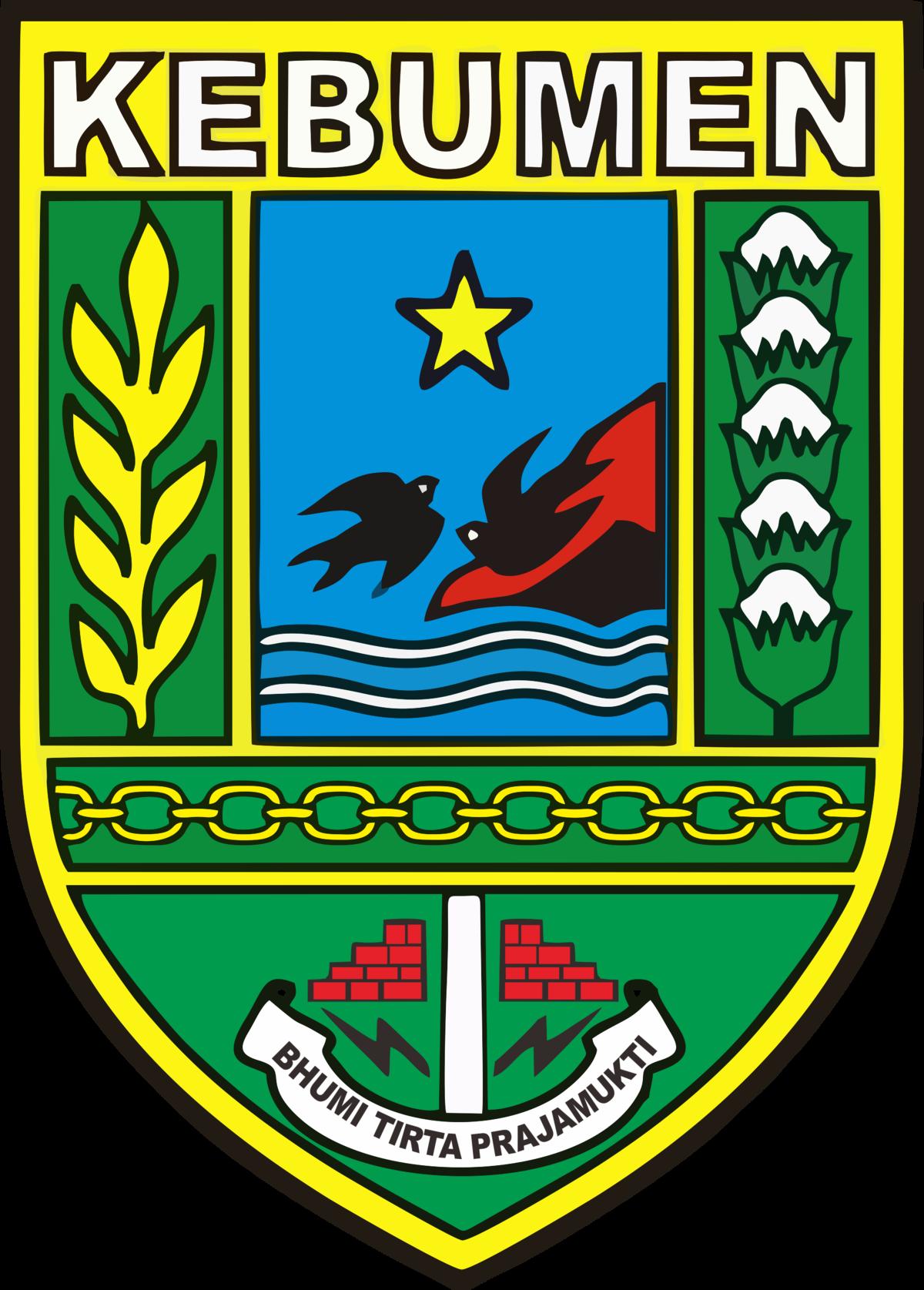 Kabupaten Kebumen - Wikipedia bahasa Indonesia