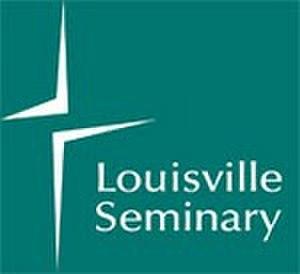 Louisville Presbyterian Theological Seminary - LPTS Logo