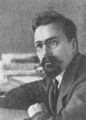 Lev Karakhan - Lev Karakhan