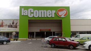Comercial City Fresko
