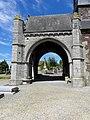 La Nouaye (35) Église 11.JPG