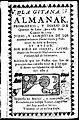 La gitana Almanak 1729.jpg
