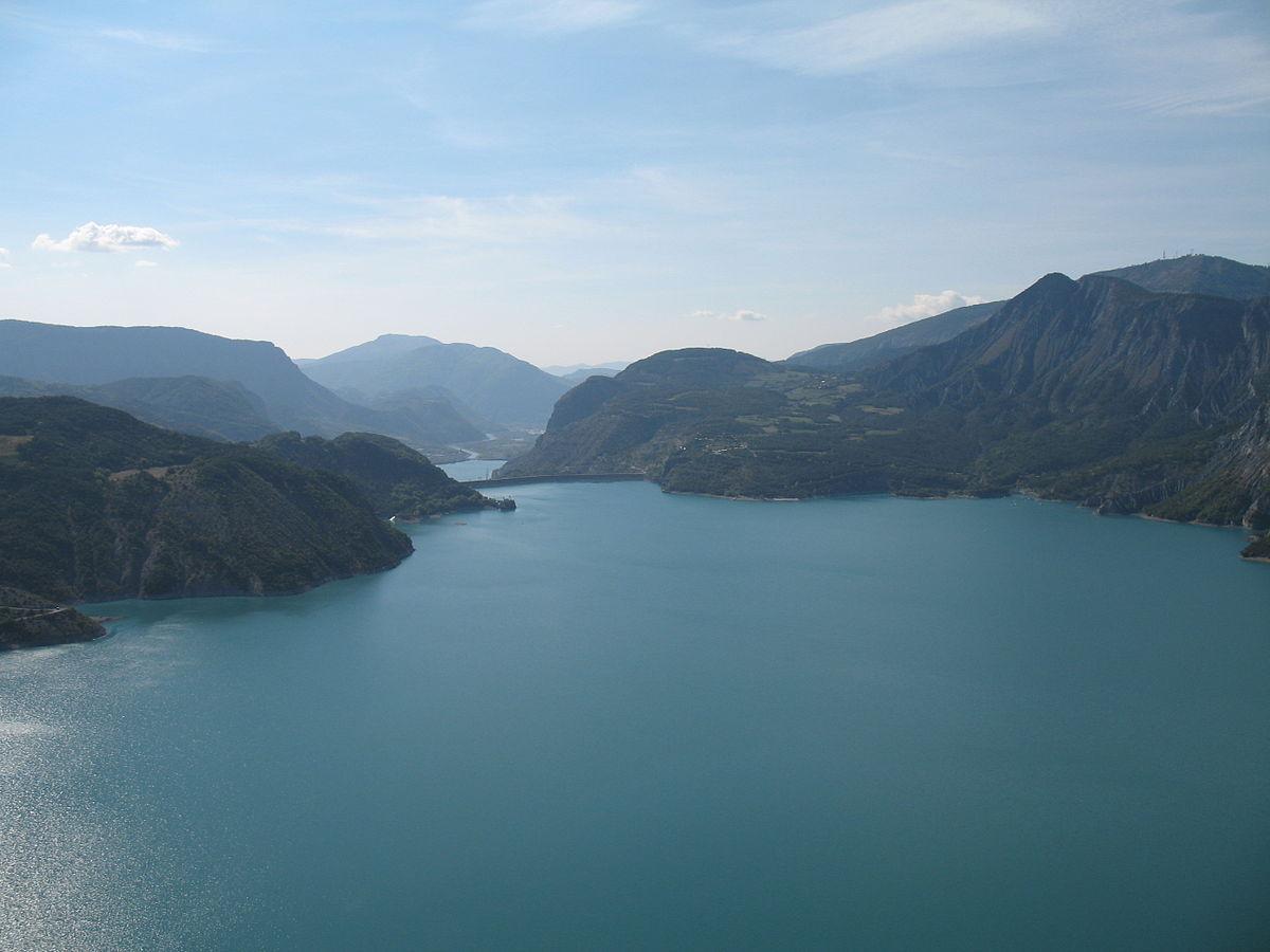 Savines le lac wikivoyage le guide de voyage et de tourisme collaboratif gratuit - Savines le lac office de tourisme ...
