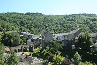 Lacaze Commune in Occitanie, France