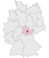 Lage des Ilm-Kreises in Deutschland.png