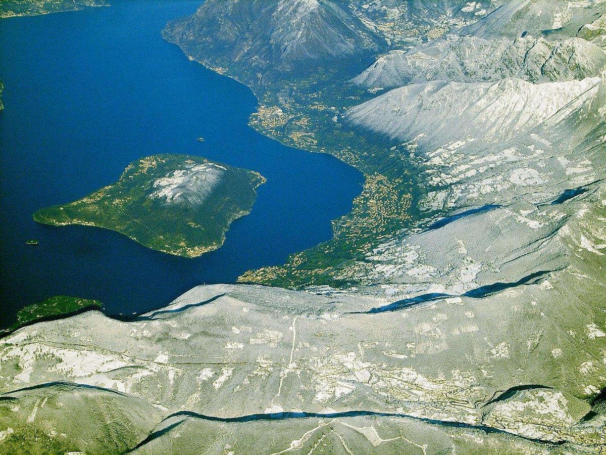 lago d 39 iseo wikivoyage guida turistica di viaggio