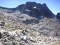 Laguna Los Hielitos- Pico Bondpland (Sierra Nevada-Merida) (2).JPG