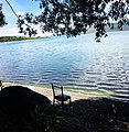 Lake Cildir, June.jpg