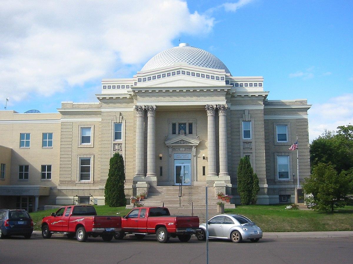 Lake County, Minnesota - Wikipedia