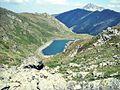 Lake of Sharr Mountains.JPG