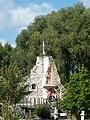 Lanchères, Somme, Fr, ruines de Poutrincourt.jpg