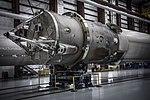 Landed rockets in hangar 39A (26428479314).jpg
