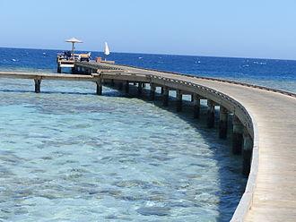 Hurghada - Soma Bay.