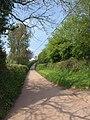 Lane to Pennymoor - geograph.org.uk - 2404742.jpg