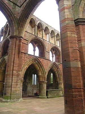 Lanercost Priory - Lanercost Priory