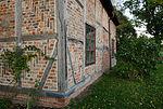 Langen Trechow Kapelle Südwand mit historischem Eingang.jpg