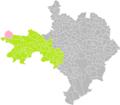 Lanuéjols (Gard) dans son Arrondissement.png