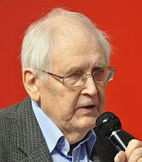 Lars Huldén, 2012.