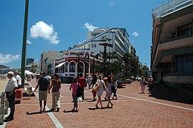 Las Canteras Beach Avenue-Las Palmas Gran Canaria.jpg