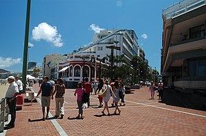 Las Canteras Beach Avenue-Las Palmas Gran Canaria