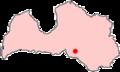 Latvia city Viesīte.png