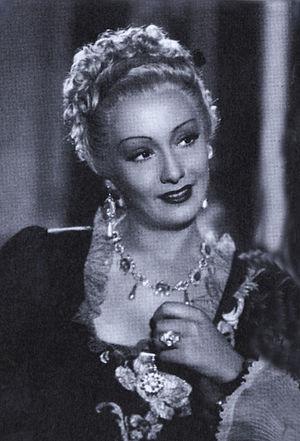 Nucci, Laura 1913-1994