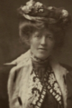 Laura Theresa (née Epps), Lady Alma-Tadema by Lena Connell died 1949 02 (cropped).png
