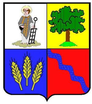Laurensberg - Image: Laurensberg Wappen