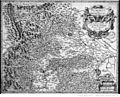Le Piémont et le Montferrat, carte de Magini.jpeg