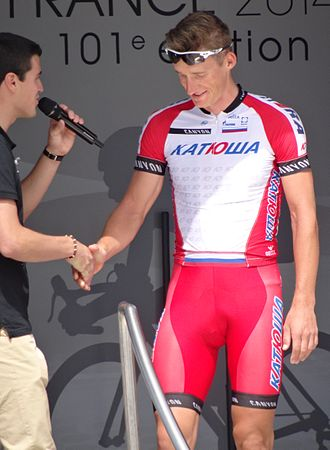 Le Touquet-Paris-Plage - Tour de France, étape 4, 8 juillet 2014, départ (B018).JPG