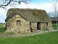 Leanach Cottage, Culloden Battlefield - geograph.org.uk - 1275192.jpg
