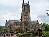 Leeds Parish Church (10th May 2010) 012