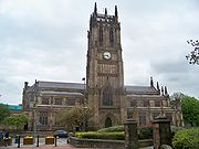 Leeds Parish Church (10th May 2010) 012