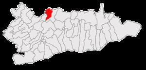 Lehliu - Image: Lehliu jud Calarasi