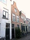 leiden - herensteeg 10